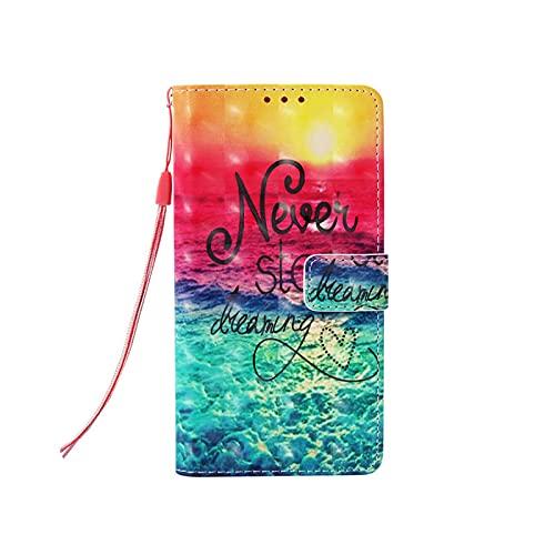 Funda para Samsung Galaxy S20 Fe S10E S10 S9 S8 Plus - Dreaming-for Note 10 Plus
