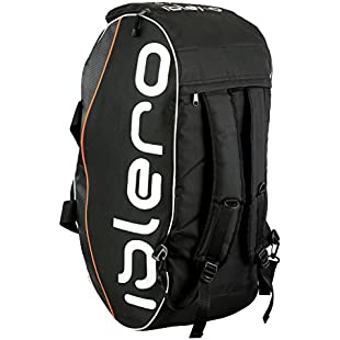 Islero GYM Sports kit bag backpack Duffle football Fitness Training MMA Boxing Luggage Travel Bag 36 Liters:Diet-beauty