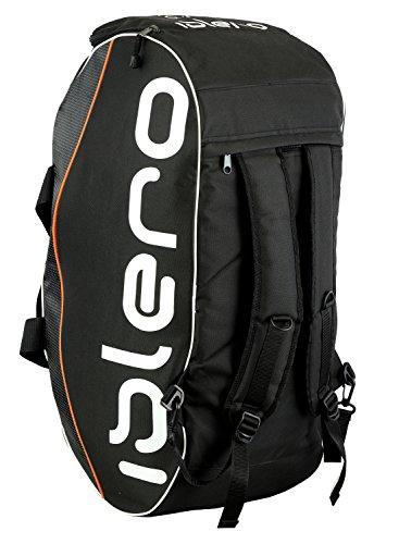 Islero GYM Sports kit bag backpack Duffle football Fitness Training MMA Boxing Luggage Travel Bag 36 Liters