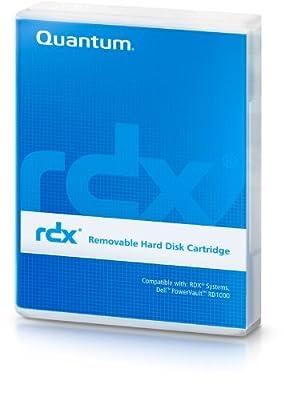 Quantum MR032-A01A 320GB RDX Data Cartridge-Parent Asin