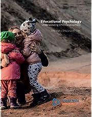 Educational Psychology: Understanding Child Development