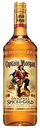 CaptainMorganOriginal SpicedGoldRumverschnitt (1 x 3 l)