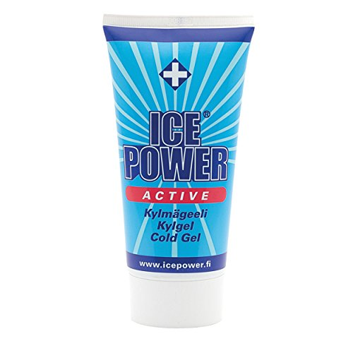 Ice Power Active Kühlgel 150ml Tube