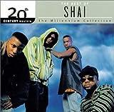 Songtexte von Shai - 20th Century Masters: The Millennium Collection: The Best of Shai