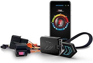 Shift Power Novo 4.0+ Jeep Wrangler 2007 a 2018 Chip Acelerador Plug Play Bluetooth