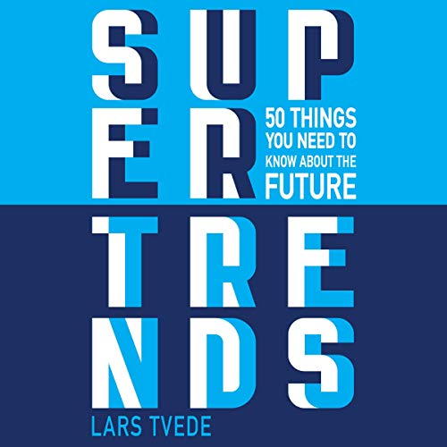 Supertrends cover art