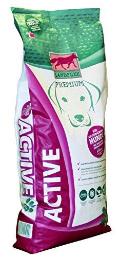 Landfuxx Premium Hundefutter Active Glutenfrei 15 kg