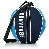 [コンバース] ボールケース バスケットボール ボールケース(1個入れ) C1951097 ネイビー/サックス