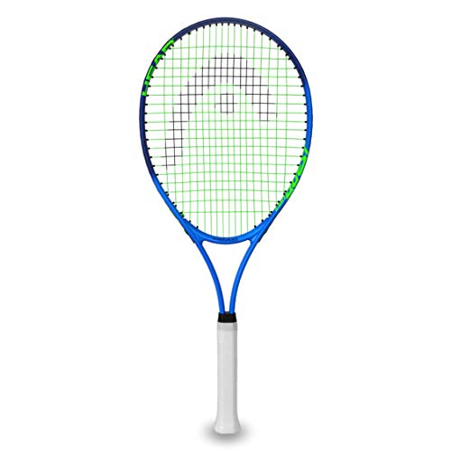 Head Ti Conquest Strung Tennis Racquet