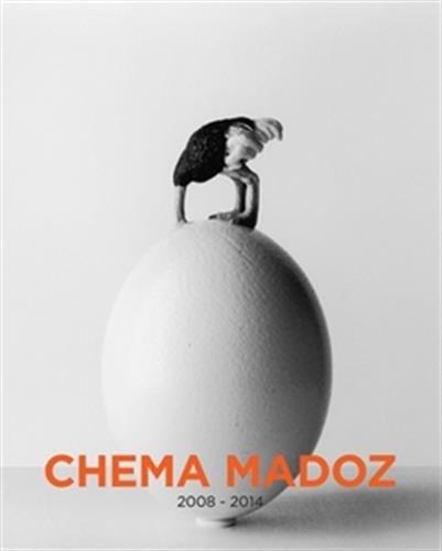 Chema Madoz. 2008-2014.: Las reglas del juego. (Libros de autor)