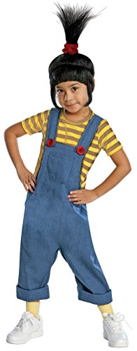 Despicable Me 2 Deluxe Agnes Costume Child Toddler Toddler
