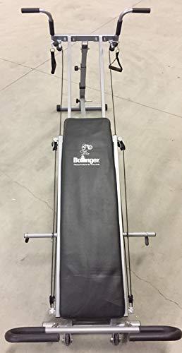 Bollinger Omni Gym