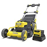 Lawn Mowers With Brushless Motors - Best Reviews Guide