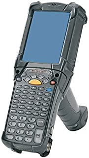 Zebra MC92N0-G Handheld, Laser Barcode Scanner, Wifi, Windows Ce 7.0, 53 Key, MC92N0-GA0SYEYA6WR