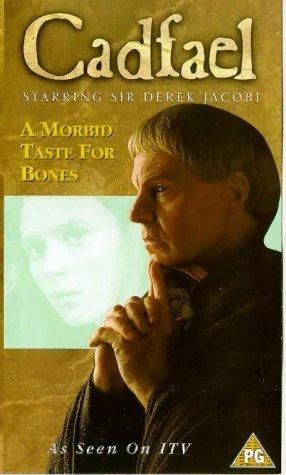 Cadfael - A Morbid Taste For Bones