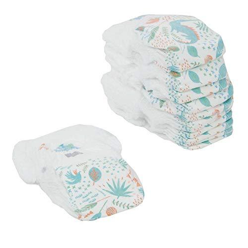 Nabaiji Pannolini Nuoto MONOUSO Baby 11-18 kg Pack 12 PZ