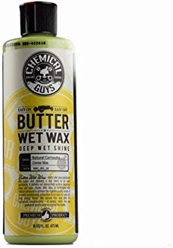 Chemical Guys Butter Wet Wax Cream: image