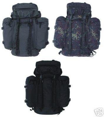 'BW sac à dos Mountain – Camouflage