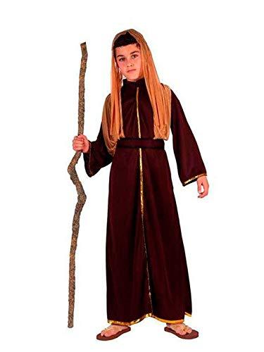 DISBACANAL Disfraz San José niño - Único, 3-4 años