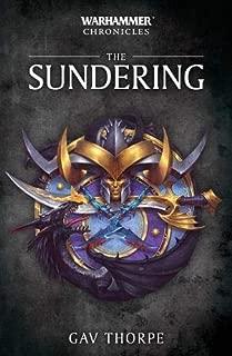The Sundering (Volume 4)