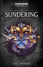 The Sundering (Volume 4)