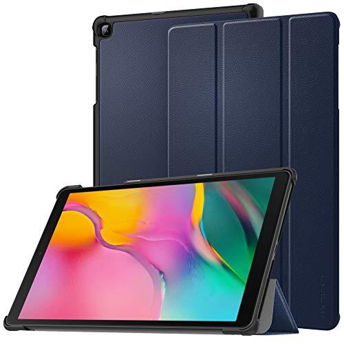 MoKo Funda Compatible con Samsung Galaxy Tab A 10.1