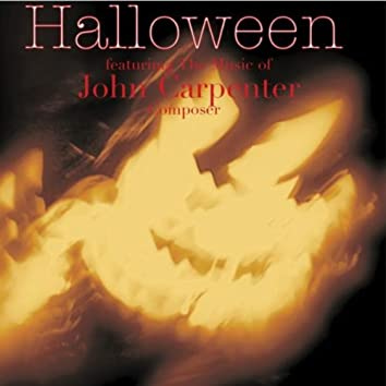 Halloween Featuring the Music of John Carpenter ( Composer ) With Scarey Sound Fx