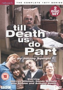 Till Death Us Do Part - The Complete 1974 Series