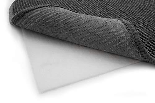 Primaflor - Ideen in Textil Teppichunterlage Anti-Rutsch-Matte VLIES Stop - 60 x 120 cm Zuschneidbar, Fußbodenheizung Geeignet, Waschbar, ohne Kleben, Teppichstopper Teppichgleitschutz-Unterlager