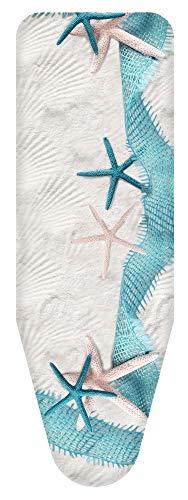 Colombo Foderina da Stiro 140x55 cm Sand Taglia XL