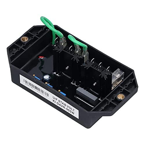 Generadores AVR, Regulador De Voltaje De Generador Eléctrico Sin Escobillas 160-280V Salida Ajustable Para Para KAMA Para Equipos Eléctricos