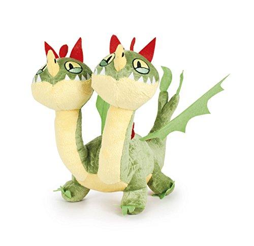 """HTTYD Drachenzähmen leicht gemacht - Dragons - Plüsch Figur Kuscheltier Drachen Kotz & Würg 11\""""/30cm - 76001661-2"""