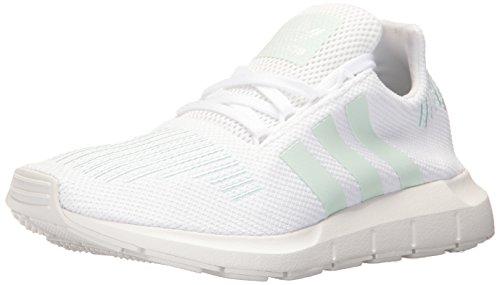 adidas Originals Women's Swift W Running-Shoes,Maroon/Maroon/White,7.5 M US