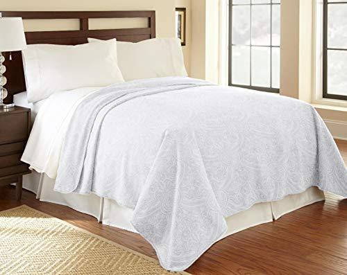 Catálogo de Cobertor blanco - los preferidos. 2