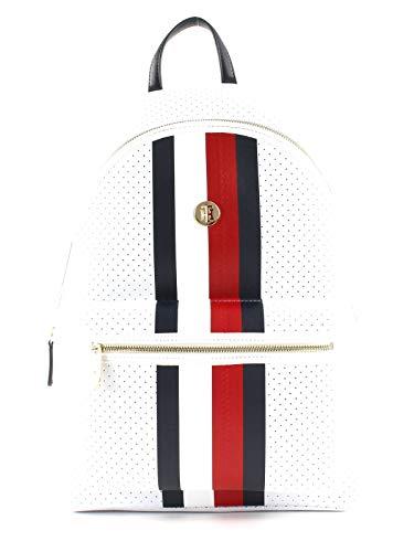 Tommy Hilfiger Poppy Backpack Bright White