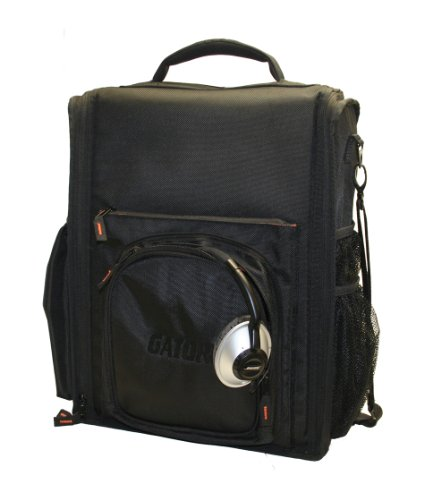 DJ CD Player Bags & Cases