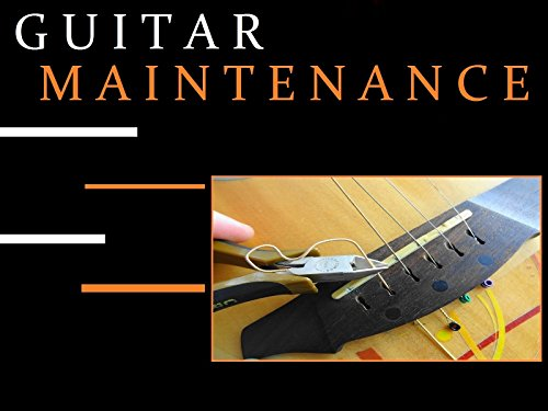 Acoustic String Change