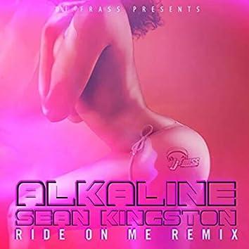 Ride on Me (Remix)
