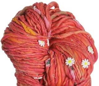 Knit Collage Daisy Chain Yarn - Peony Pink