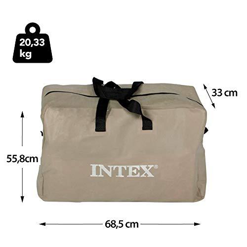 Intex Excursion 4 (4 personnes)