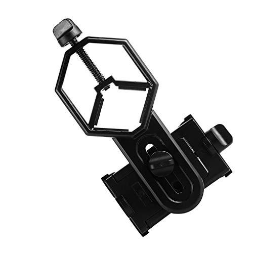 Bodbii Aleación Aluminio telescopio teléfono cámara