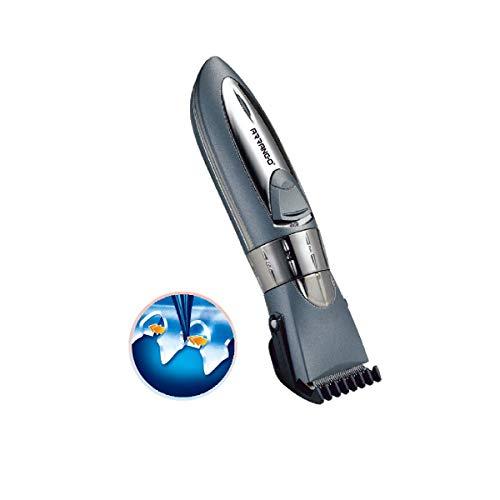 Arrancio Cortapelos eléctrico para afeitar, regola, barba, recargable, ducha, lavable