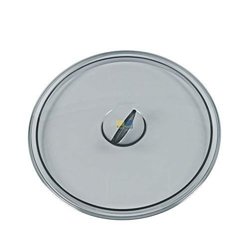 Couvercle pour réservoir à grains de café Bosch Siemens 646968 00646968