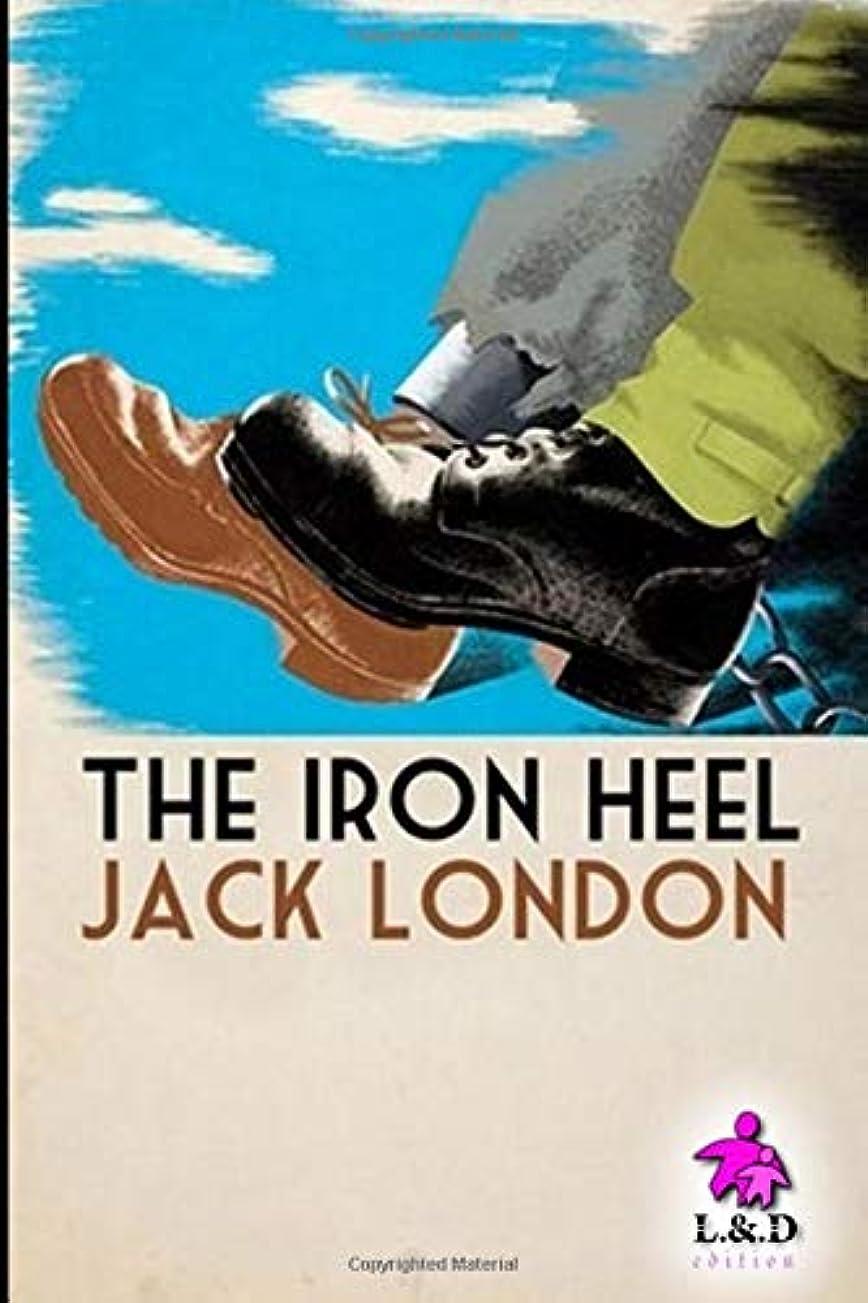 恐ろしいです首足The Iron Heel