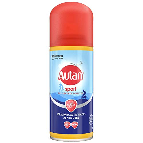Spray Autan Sport