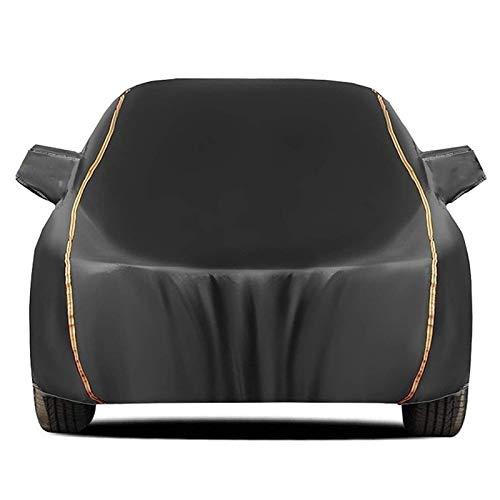 G&F Fundas para Coche Compatible con Subaru Legacy/Levorg Cubierta De Coche Impermeable Exterior