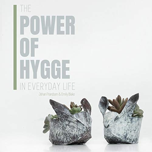 The Power of Hygge in Everyday Life Titelbild