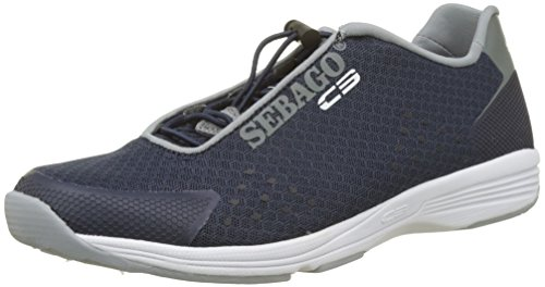 Sebago Damen Cyphon SEA Sport W Bootsportschuhe, Blau (Navy 908), 38 EU