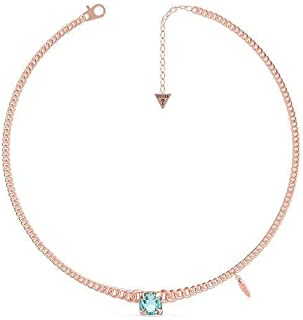 Guess Women's Necklace UBN20060