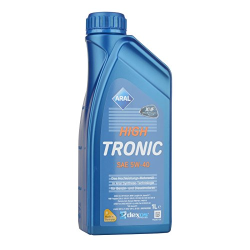 Aral HighTronic 5W-40 - 1 Liter
